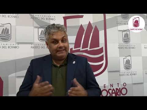 """Juan Jiménez habla sobre la sentencia firme del TSJC sobre el caso """"Rotondas"""""""