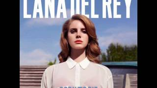 ►Lana Del Rey | National Anthem