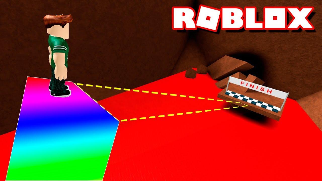 El Obby Imposible De Hacer En Roblox - cool and easy obby xd v roblox