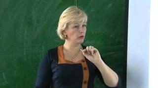 Українська мова 6 клас