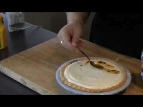 THE BEST CONDENSED MILK TART - VIDEO RECIPE