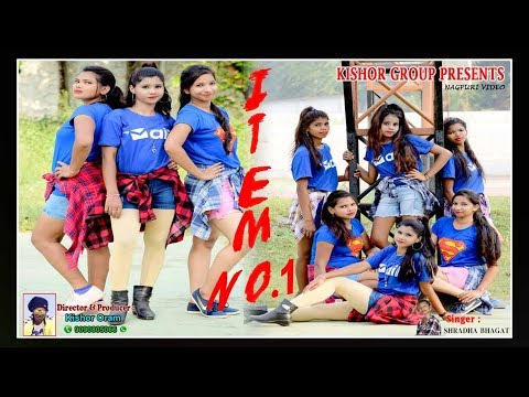 ITEM NO.1| MANISHA N ASHA | NAGPURI DANCE VIDEO 2019