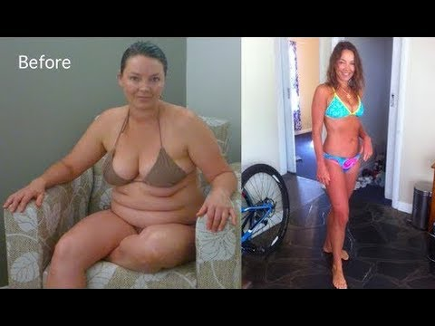 40lb weight loss in 6 months on a Raw Food Diet! Before & After ...
