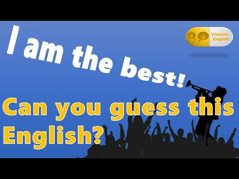 """Do You Know the English Idiom """"Blow Your own Horn""""?"""