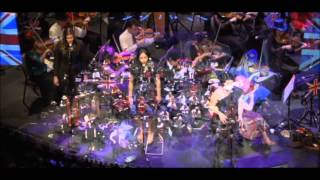 Coldplay: Fix You (Auckland Symphony Orchestra, featuring Siobhan Grace)