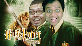 Game BAPAK KAMU!! - Harry Potter and the Chamber of Secrets PS1