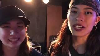 SPARKY JEWEL_2017.811_BOTY B-GIRL 2vs2 BATTLE_優勝コメント