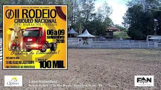 Rodeio do Bem - CTG Gira Mundo - Santa Cruz do Sul - RS