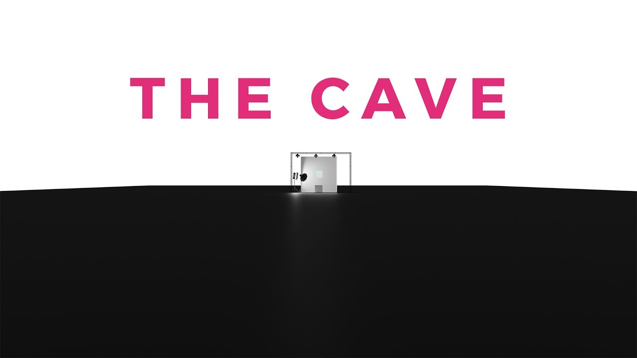 THE CAVE - My RØDE Reel 2020