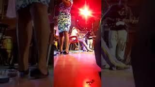 watch Wizkid's rehearsal performance at Shrine