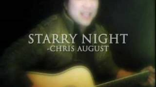 Starry Night - cover by G-Man Thumbnail