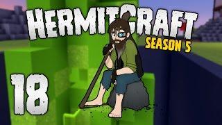HermitCraft 5 - #18 | It's true... THIS IS US NOW!! 🌟 [Minecraft 1.12]