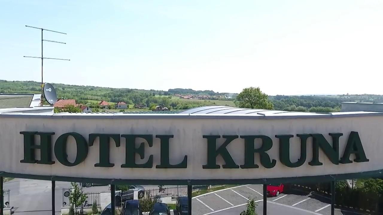 Hotel Kruna Aranđelovac (foto NEŠA Topola)