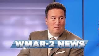WMAR 2 News at 11