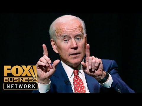 Joe Biden's campaign is in trouble: Varney