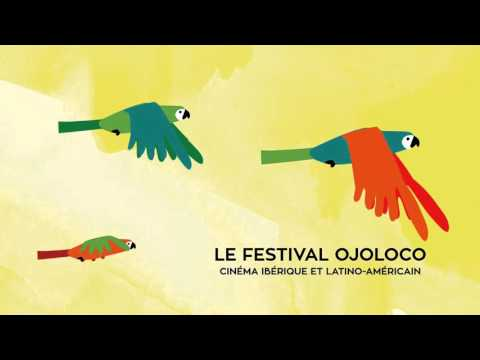 Trailer du festival Ojoloco 2016 !