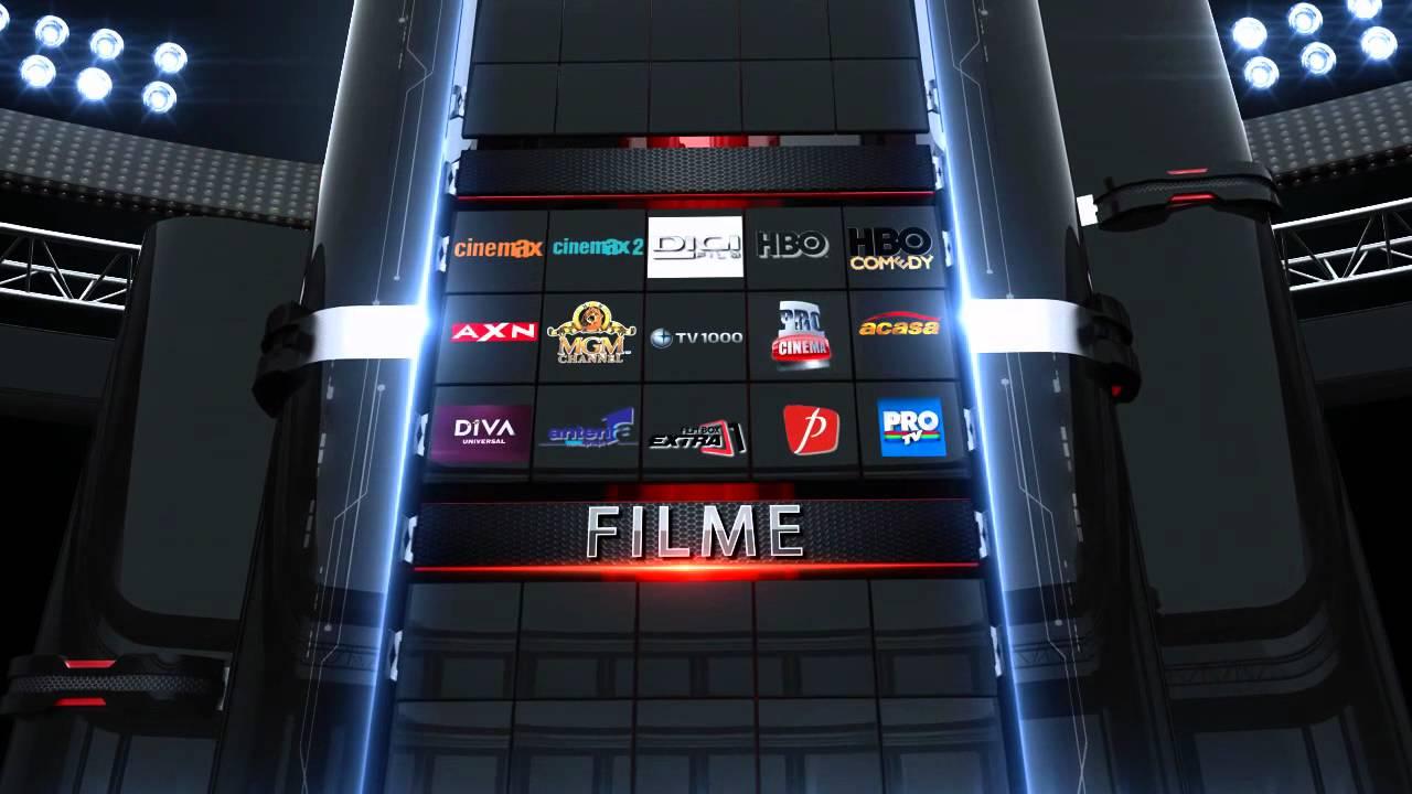 CooL Tv - Canale Tv Romanesti