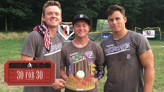 Return to Prominence | 30 for 30 | MLW Wiffle Ball Documentary