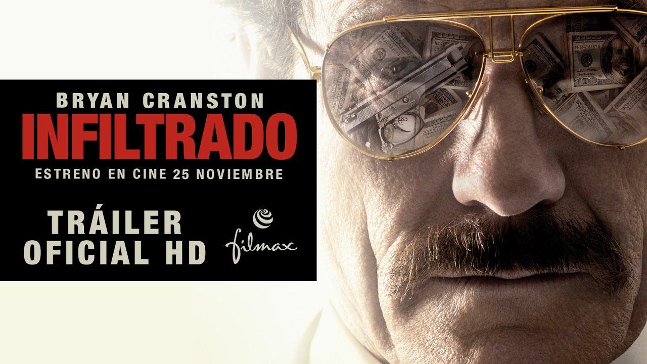 Download INFILTRADO - Tráiler oficial español