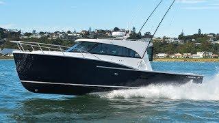 Dickey Boats Custom 950
