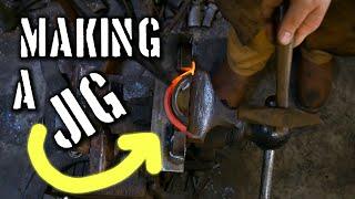 How to Make a Blacksmith Jig Properly