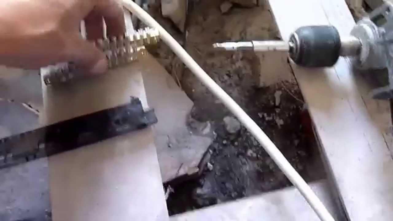 Монтаж и сборка электрощита