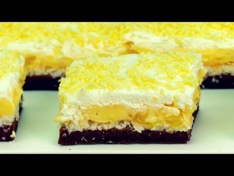 Vei înțelege de ce e atât de populară, doar după ce o vei gusta–prăjitura Floare de colț | SavurosTV