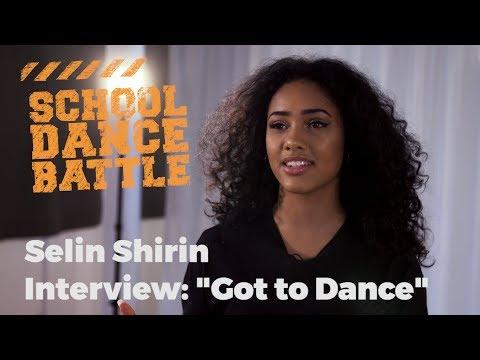 "Selina Shirin Interview: Mit ""Got to Dance"" berühmt werden? SCHOOL DANCE BATTLE 2017"