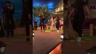 Ranbir Kapoor & Aishwarya Rai Dance on Kajra re song