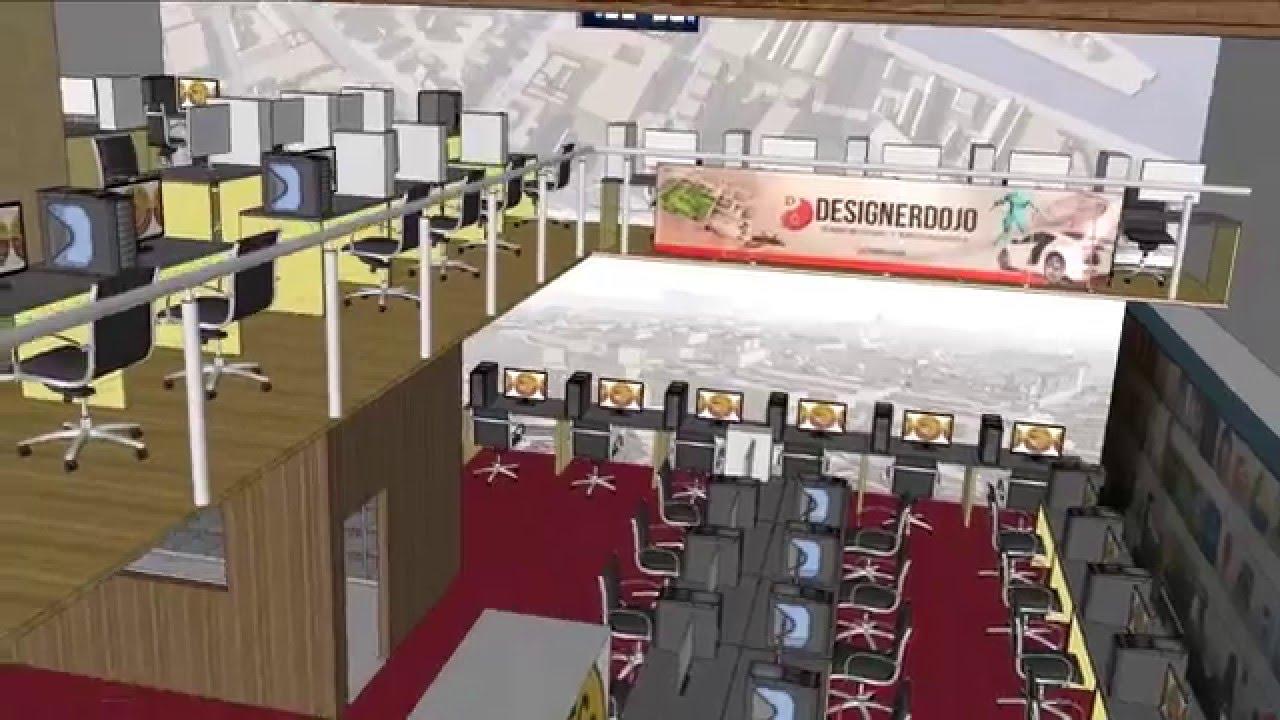 webworkhouse interior - youtube