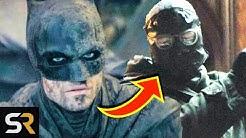 The Batman The Riddler Explained