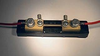 Что такое ШУНТ в электронике [Радиолюбитель TV 92]