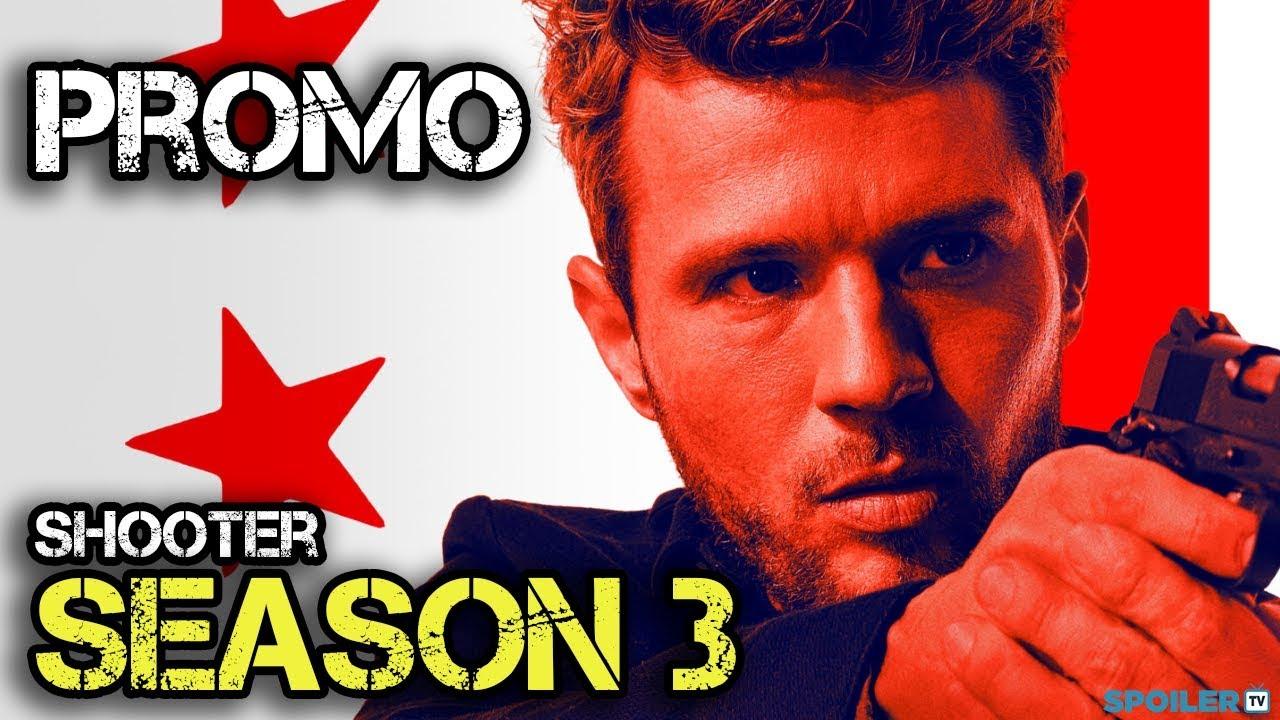 Shooter Season 3