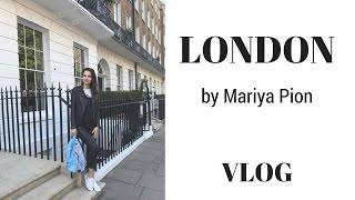 London VLOG / что посмотреть в Лондоне / куда сходить