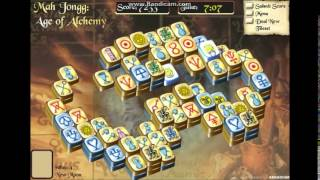 MSN Mahjong Episode 1: Age of Alchemy