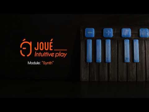 Joué - Focus on SYNTH module