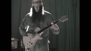 Buckethead - Interworld  / Animal Behavior / Earth Heals Herself