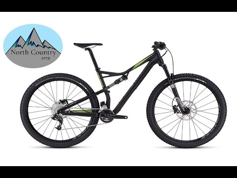 bab0c0885b6 Specialized Camber Comp 29 Bike Check | MTB 2017 - YouTube