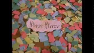 The Fergies - Breaking Mirrors (lyric video)