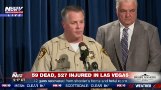 FULL COVERAGE: Las Vegas Strip mass shooting (FNN)