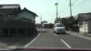 滋賀県道完全走破 168号下羽田市辺線/170号高木八日市線