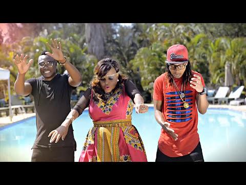 Melancia de Moz - Vucu Vucu ft Team Sabawana by: Pec PSD(Official video)