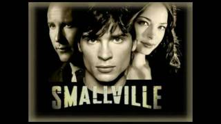 Smallville End Credits by Mark Snow #2