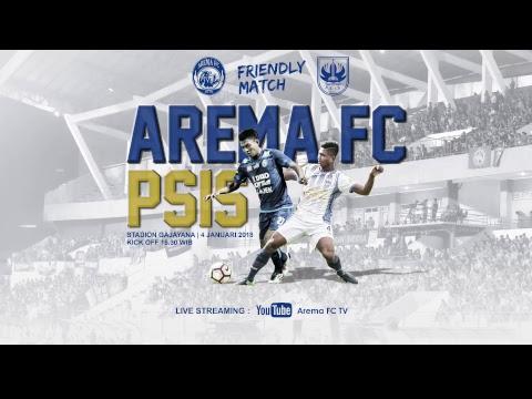 Arema TV - Live Stream - Arema FC vs PSIS Semarang