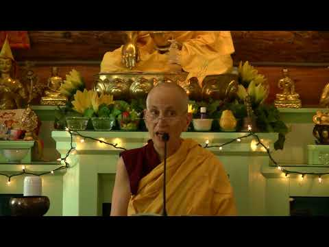 Chapter 12: How to generate bodhicitta