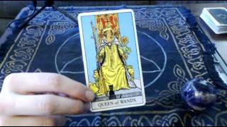 The Tarot is a beautifully illustrated representation of the buildi...