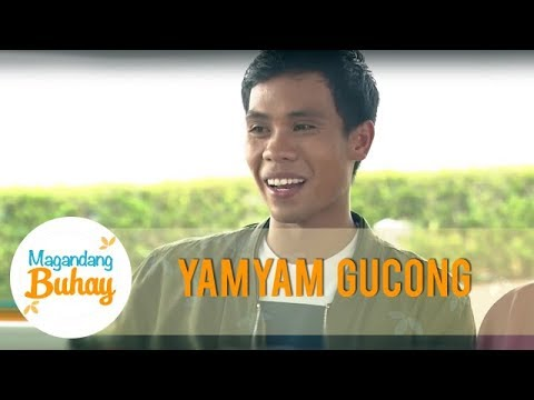 Yamyam shares his reason for going back to school   Magandang Buhay