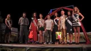 Miss La Riviera 2013,Finale di Riva Ligure,21.9.2013.Integrale,Full Show Thumbnail