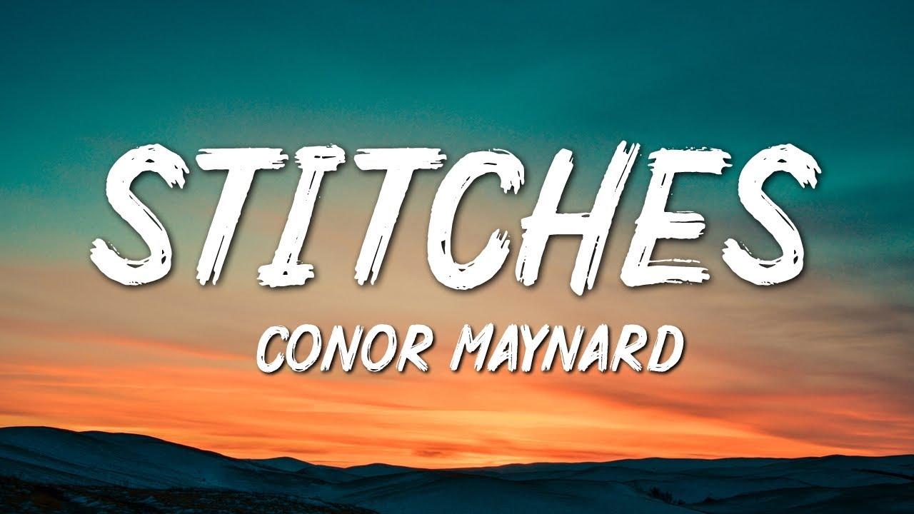 conor maynard faded mp3 320kbps