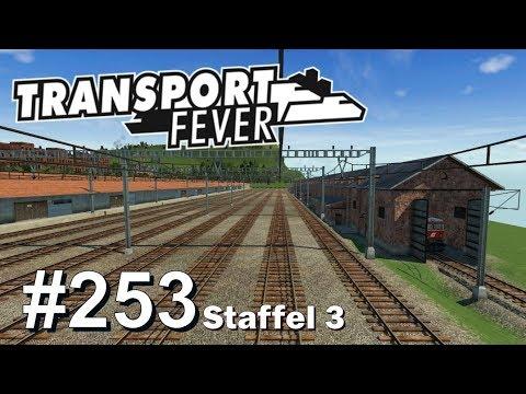 Transport Fever S3/#253: Ein neuer Güter-Bhf wird fällig [Let